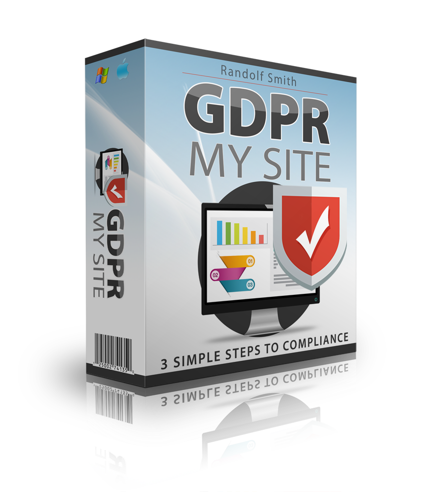 What is GDPR & does it affect me