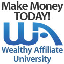 Wealthy Affiliate – A short review