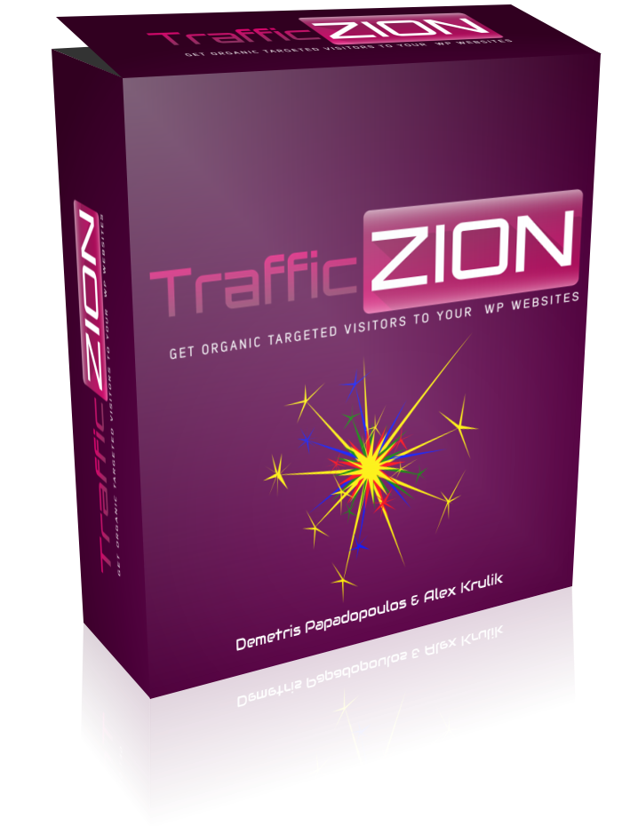 TrafficZion Review – can you really get 100% free traffic?