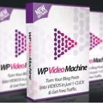 WP Video Machine